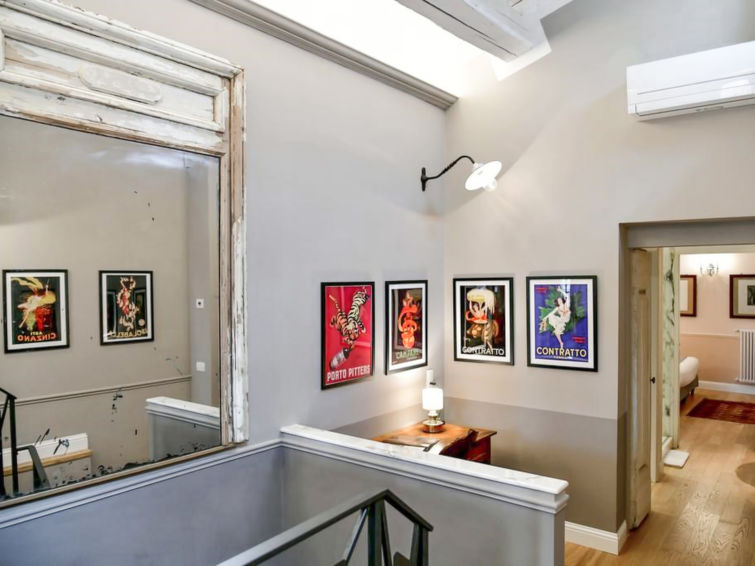 Hotel Santa Croce - Apartment - Florence