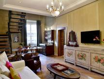Florence - Appartement Santa Croce