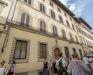 Apartamento Belle Arti 3, Florencia, Verano