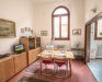 Foto 10 interior - Apartamento Belle Arti 3, Florencia