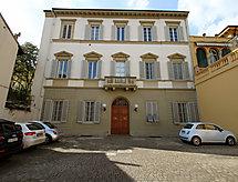 Florenz - Ferienwohnung Piazza d'Azeglio