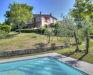 15. zdjęcie terenu zewnętrznego - Dom wakacyjny Il Fienile, Florencja