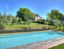 Florence - Holiday House Il Fienile - 4 pax