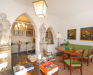 Foto 9 interior - Casa de vacaciones Il Fienile - 6 pax, Florencia