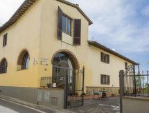Florence - Maison de vacances Il Colombaino