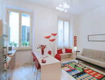 Florence - Appartement I Bufalini 1