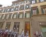 Image 10 extérieur - Appartement Bufalini 3 - Michelangelo, Florence