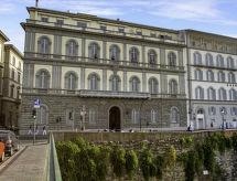 Florence - Appartement Lungarno Vespucci