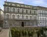Apartamento Lungarno Vespucci, Florencia, Verano