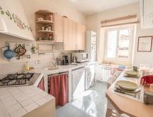 Florencja - Apartamenty Appartamento Santa Maria