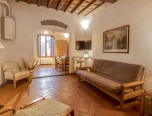 Florence - Apartment San Frediano