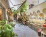 Apartamento Guicciardini 1, Florencia, Verano