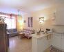 Foto 3 interior - Apartamento Guicciardini 1, Florencia