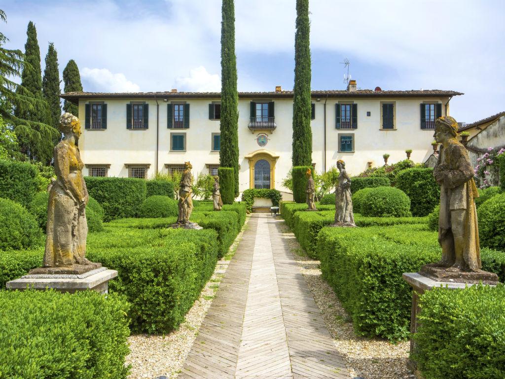 Ferienwohnung Stella Villa in Italien