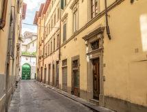 Florencja - Apartamenty Il Crocifisso