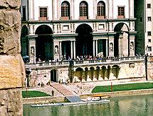 Florenz - Ferienwohnung Vicolo del Canneto