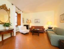Florence - Appartement Vicolo del Canneto