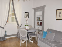 Florence - Appartement I Ghibellini