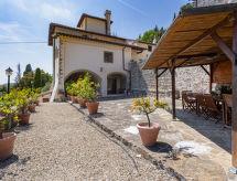 Florence - Vacation House Villa Monteloro