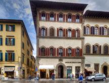 Florence - Appartement Apt. San Lorenzo III