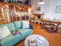 Florence - Apartment Appartamento Santo Spirito II