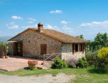 Casole d'Elsa - Vacation House Il Fienile (CEL120)
