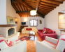 Foto 4 interior - Casa de vacaciones Podere S Giovanni, Casole d'Elsa