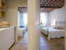 Siena - Apartment Santa Caterina