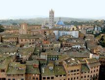 Siena - Appartamento Santa Caterina