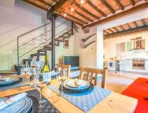 Sienne - Maison de vacances Dietro Le Mura House
