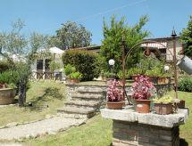 Sienne - Maison de vacances Picchio della Tinaia (SIA135)