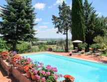 Siena - Apartment Il Poderaccio (SIA110)
