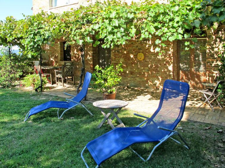 Santa Croce - Ramona (SIA143) - Apartment - Siena