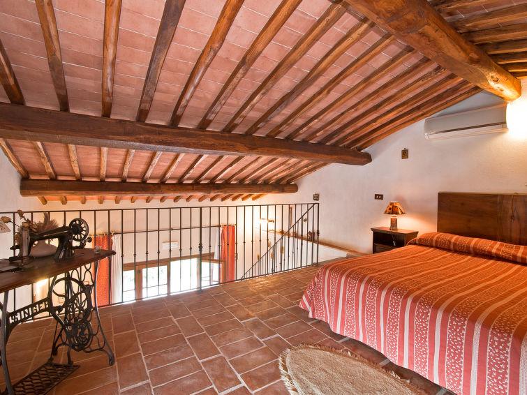 Mezzavia - Giglio/Orchidea (SIA243) Accommodation in Siena