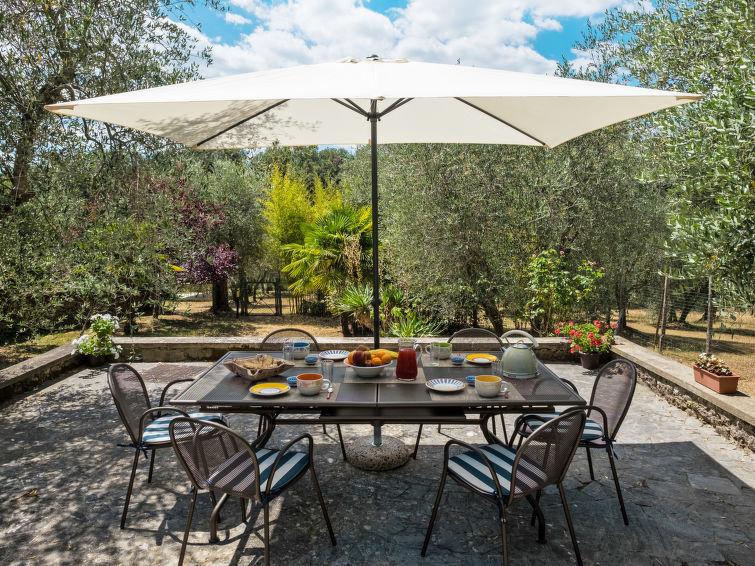 Bellaria (SIA330) - Apartment - Siena