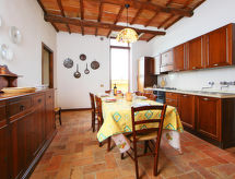 Sienne - Appartement Staffolino