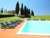 Siena - Apartamenty Staffolino