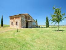 Siena - Ferienhaus Capanna