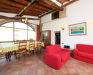 Foto 5 interior - Casa de vacaciones Capanna, Siena
