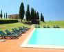 Apartamento A1, Siena, Verano