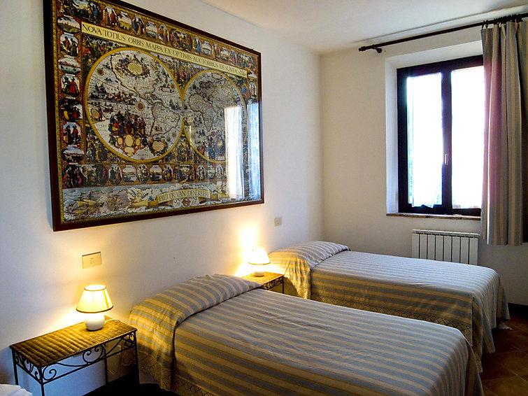 B2 - Apartment - Siena