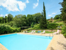 Le Muricce - Villa (SIA151)