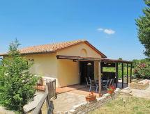 Montespertoli - Appartement Castello di Fezzana (MSP243)