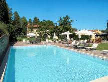 Montespertoli - Vacation House Tizzauli (MSP210)