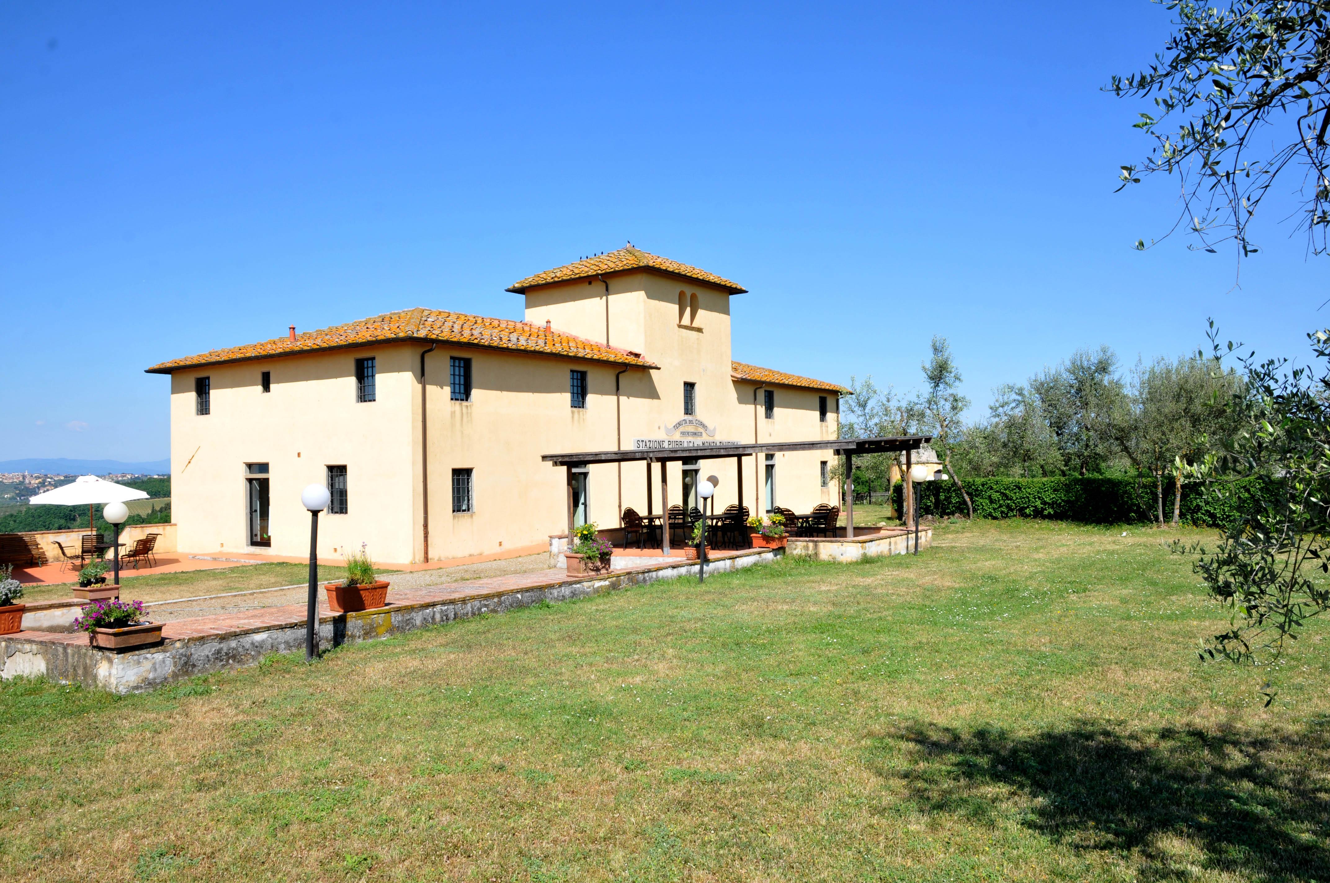 Location Villa Luxe  Jours Italie