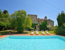 San Casciano Val di Pesa - Vakantiehuis Bulleri