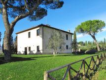 Cavriglia - Apartment Tenuta San Jacopo in Castiglioni (CVG212)