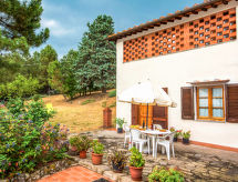 Cavriglia - Holiday House Tribolina