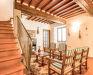 3. zdjęcie wnętrza - Dom wakacyjny Tribolina, Cavriglia