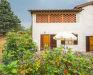 14. zdjęcie terenu zewnętrznego - Dom wakacyjny Tribolina, Cavriglia
